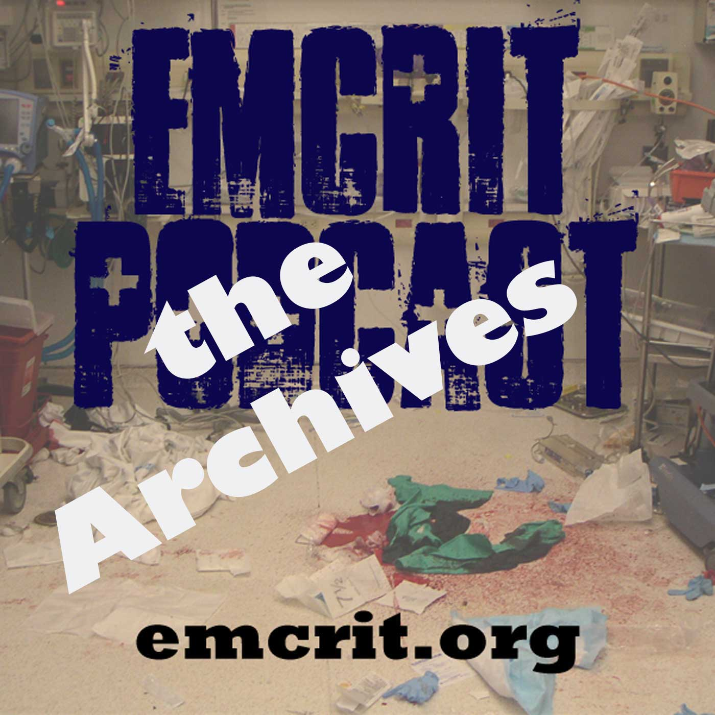 EMCrit Archives