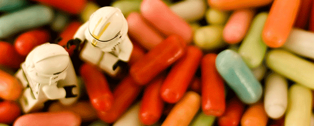 how to stop an overdose of pills