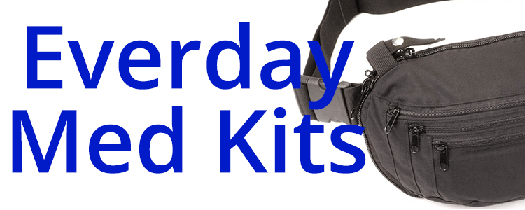 Podcast 117 - Everyday Emergency Kits with Keith Conover